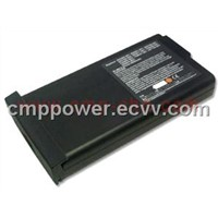 Replacement Laptop Battery for Compaq 138184-001