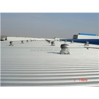Rooftop Turbine Air Ventilators (TG-880)