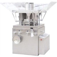 Rotary Tablet Presses