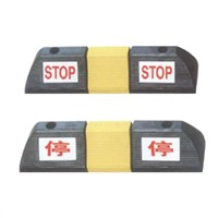 Rubber Wheel Stoppers (TCB-5)