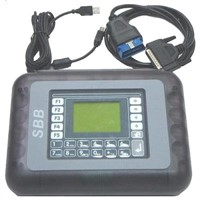 SBB Immobilizer Key Programmer