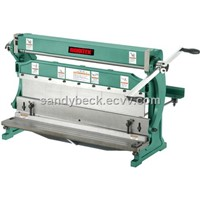Sheet Metal Machine