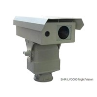 Laser Night Vision Camera (SHR-LV )