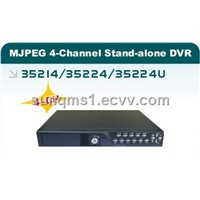 Stand Alone DVR