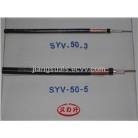 Communication Cables (SYV-50-3)