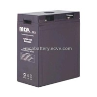 Sealed Lead Acid Battery (NP24-12)