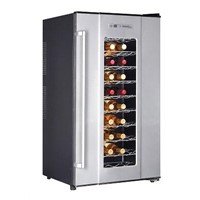 Semi-Conductor Wine Cooler