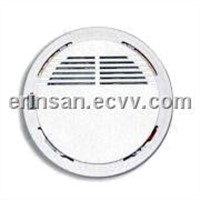 Smoke Detectors with Wireless Panic Button