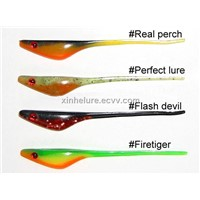 Soft Plastic Fishing Lures - worm bait