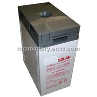 Solar & Wind Power Battery - 2V600AH