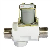 Solar Water Heater Solenoid Valves