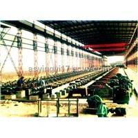 Steel Rolling Mills And Metallurgical Machinery