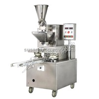 Stuffing steamed bun machine
