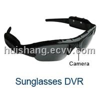Sunglasses DVR (HS-G)