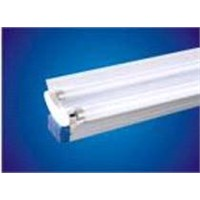 T5 Fluoresent Lamp fixture(twin tubes)