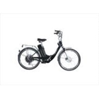 Electric City Bike (TDE601Z)