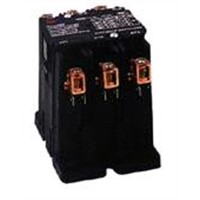 Three Pole Contactor / AC Contactor