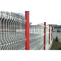 Triangle Protection Fencing