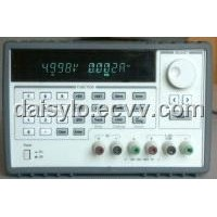 Triple Output DC Power Supply (3631A)