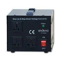 Step-Up & Step-Down Voltage Converter