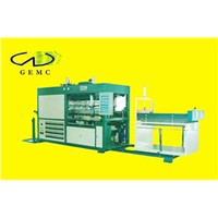 Vacuum Forming Machine (GS70/122B)