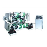 Vertical Slitting & Rewinding Machine(LFQ-A)