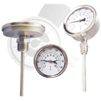 WSS Temperature Instruments