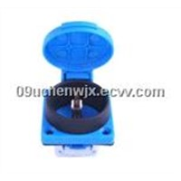 Waterproof Socket (YGB-038)