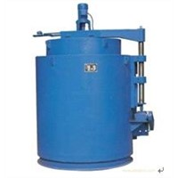 Well Type Protective atmosphere Quenching Furnace