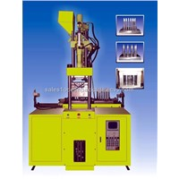 YYBZII-2 Laminated Tube Shoulder Injection Machine