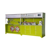YYBZ-III Aluminium-Plastic Laminated Tube Making Machine