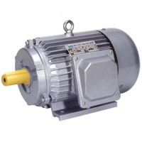 Y Series Three-Phase Asynchronous Induction Motor/Three Phase Induction Motor