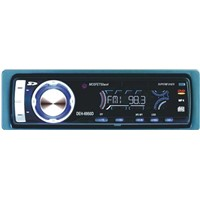 Car Dvd Player with Radio (ZC-9199)