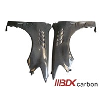 Carbon Fiber Fender for 2002 Mitsubishi Lancer