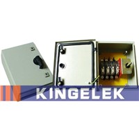 Changeover Switch Box