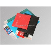 Colored Bubble Envelope