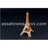 Craftwork - Eiffel Tower