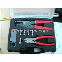 crimp tools  for cable