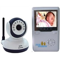 Digital Baby Monitor (JLT-9020D)