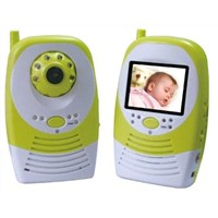 Digital Baby Monitor  (JLT-9058D)