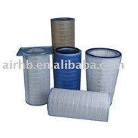Filter cartridge for Dust Collection Machine