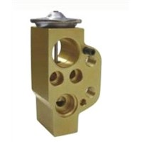 Expansion Valve / Air Valve