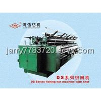 Fishing Net Machine