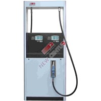 Fuel/ Oil Dispenser