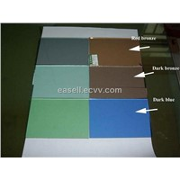 Green Float Glass