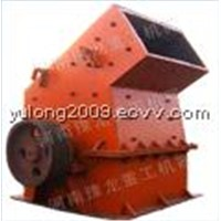 Hammer Type Impact Crusher