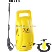 High Pressre Cleaner (KR210-Yellow)