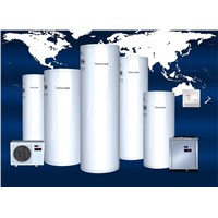 Household Heat Pump - Split Type