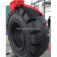 Industrial Pneumatic Silid Tire