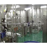 Juice Processing Equipment